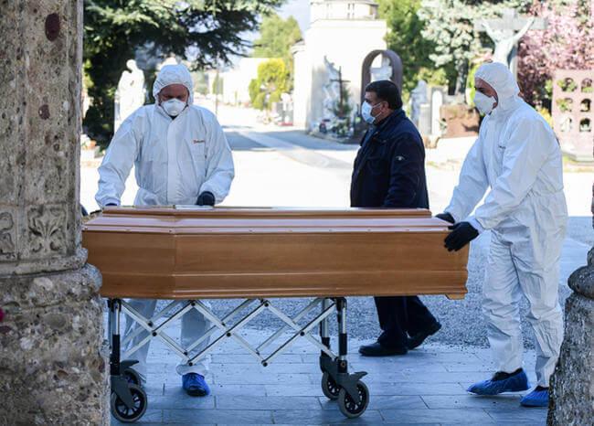 España registra la cifra más baja de muertes por el virus en más de un mes  – Diario Chañarcillo